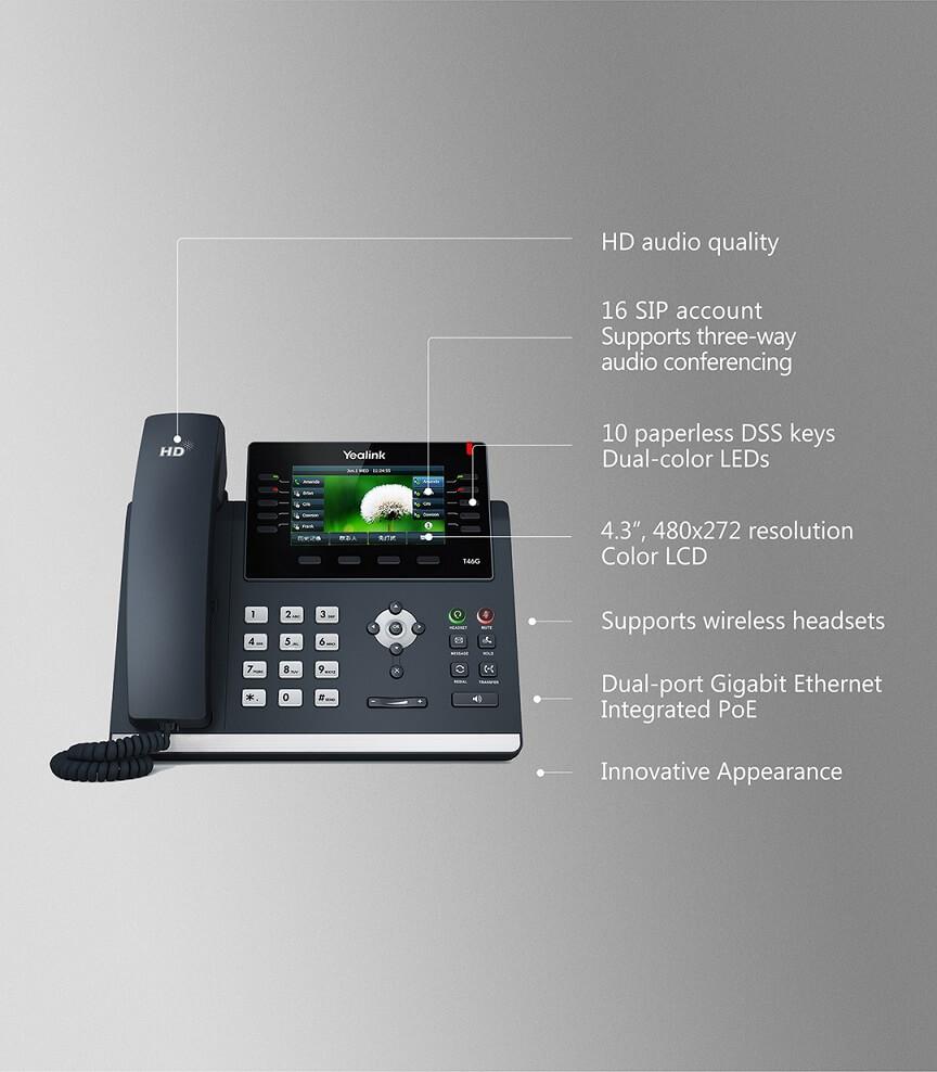 VoIC-Networks Pvt  Ltd  - Yealink
